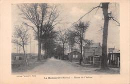 La Maltourné Route De Châlons - Vassimont-et-Chapelaine - Châlons-sur-Marne