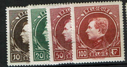 289/92  *  240 - 1929-1941 Gran Montenez