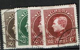 289/92  Obl  150 - 1929-1941 Gran Montenez