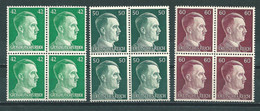 MiNr. A795, 796, 797 ** - Unused Stamps
