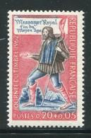 FRANCE- Y&T N°1332- Neuf Sans Charnière ** - Unused Stamps