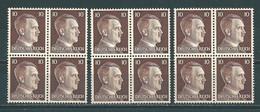 Adolf Hitler  MiNr. 787 ** - Unused Stamps