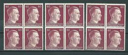 Adolf Hitler  MiNr. 797 ** - Unused Stamps