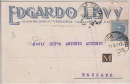 Verona - Edgardo Levy - Verona