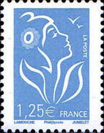 France Poste N** Yv:4156 Mi:4373A Marianne De Lamouche ITVF - Nuovi