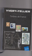 Catalogue France Yvert Et Tellier 2020 - Francia
