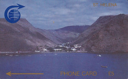 ST.HELENA-1 CSHC - St. Helena Island