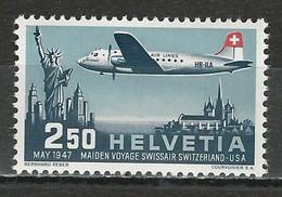 SBK F42, Mi 479 ** MNH - Neufs