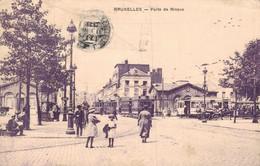 H0302 - BRUXELLES - BELGIQUE - Porte De Ninove - Sonstige