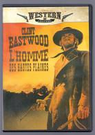 DVD Film Clint Eastwood L'homme Des Hautes Plaines - Western/ Cowboy