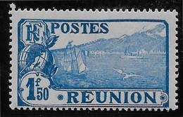 Réunion N°117 - Neuf ** Sans Charnière - TB - Ungebraucht