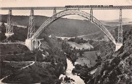 Gabarit (15) - Viaduc Et Vallée De La Truyère - Autres Communes