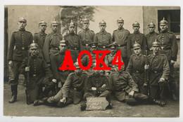 BORNA Leipzig Infanterie Regiment 107 Sachsen Pickelhaube - Regimientos