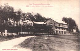 FR66 MONT LOUIS - Labouche 620 - Le Clos Cerdans - Belle - Otros Municipios