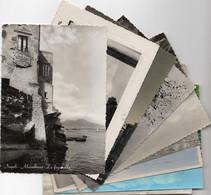 NAPOLI - LOTTO N. 9 Cartoline Differenti - Vedi Tutte Le Scansioni - (rif. LT13) - Napoli (Naples)