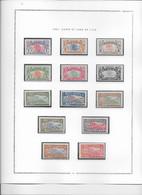 Réunion - Collection Vendue Page Par Page - Neuf * Avec Charnière - TB - Nuevos
