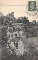 Fontenoy Le Château (88) - Ruines Du Château - Non Classificati