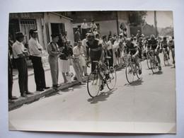 Cyclisme Photo Anquetil Darrigade Tour De France 1961 - Cycling
