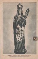 Cesena - Santuario Della Madonna Del Monte - La Madonna Col Bambino - Cesena