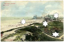 Panorama (serie Albert Sugg. A Gand) Oostende - Ostende (DOOS 8) - Oostende