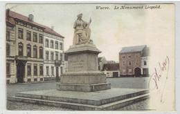 Wavre - Le Monument Léopold - Wavre