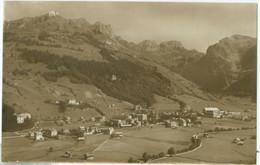 Engelberg Gegen Das Ruckhubelgebiet - Nicht Gelaufen. (Ernst Zurflüh - Engelberg) - OW Obwalden