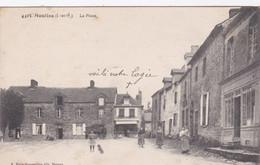 [35] Ille Et Vilaine Moulins La Place - Otros Municipios