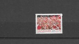 1992 MNH Danmark, Michel 1035 Postfris** - Unused Stamps