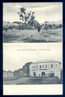 Cpa Du Dahomey -- Marché D' Abomey -- Porto Novo Restaurant Café  NOV20-63 - Dahomey