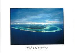 Océanie - Wallis Et Futuna - Lagon - Wallis And Futuna