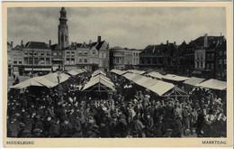 NL13 - Marktdag - Middelburg