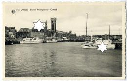 Bassin Montgomery (Station - Horloge) Oostende - Ostende (DOOS 8) - Oostende