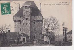 DOYET - Otros Municipios