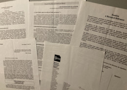 Bernard Defrance (Enseignement-Strip Tease …) Dossier Composé De 3 Articles (dont 1 Photocopie) Parus En 1997 (Le Monde - 1950 - Today