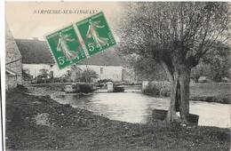 Dampierre Sur Vingeanne - Altri Comuni