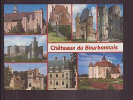CHATEAUX DU BOURBONNAIS 03 - Non Classés