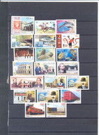 CUBA    (VERZ096) - Collections (without Album)