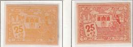Deutsche Lokalausgaben - COTTBUS - N°32/3 * (1946) - Ohne Zuordnung