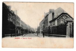 NAMUR JAMBE RUE DE DAVE - Namur
