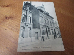 Borgerhout Lez Anvers, Caserne De La Gendarmerie - Antwerpen
