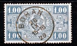 "TR 146 -  ""BOHAN"" - (ref. ZE-33.583) - 1923-1941"