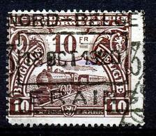 "TR 125 -  ""NORD-BELGE - SERAING 3"" - (ref. ZE-33.590) - 1915-1921"