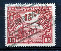 "TR 126 -  ""NORD-BELGE - SERAING 4"" - (ref. ZE-33.591) - 1915-1921"
