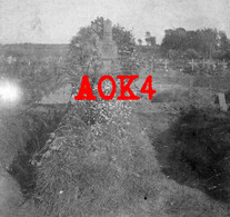 62 NOYELLES SOUS BELLONNE Cimetiere Allemand 1917 Neuville St. Vaast Arras Grenadier Regiment 119 Olga Haag - Otros Municipios
