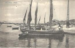 ANCONA - PORTO - Ancona