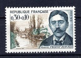France 1966 N°1472 Neuf Sans Charnière - Unused Stamps