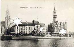 Fransche Torpilleur (Zeecommisariaat - Havengebied) Oostende - Ostende (DOOS 8) - Oostende