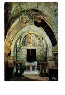 Cpm - 21 - GRANCEY Le CHATEAU - Eglise St-Germain - Le Baptistère - Cim 26 - Autres Communes