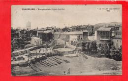 43 - PRADELLES : Vue D'ensemble Du Village En 1907 - Andere Gemeenten