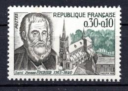 France 1966 N°1470 Neuf Sans Charnière - Unused Stamps